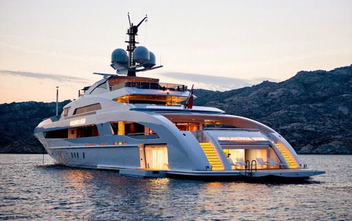 The Luxury Of Mega Yachts Why You Need To Invest In Them