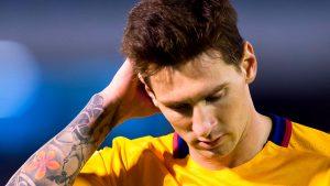Lionel Messi - $225-Million