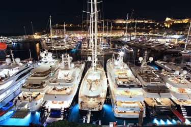 Luxury Yacht Exhibition