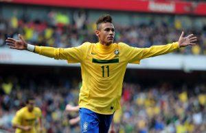 Neymar - $152-Million