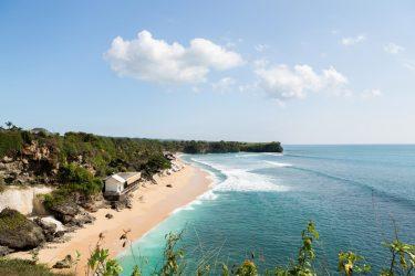 beaches in bali