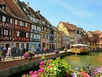 Fairytale Villages - Colmar, France
