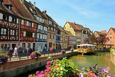 Fairytale Villages - Colmar, France