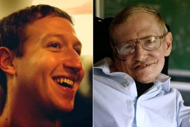 mark zuckerberg stephen hawking alien finding program