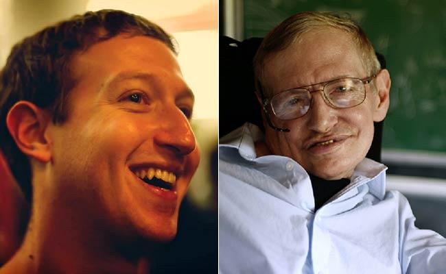 mark zuckerberg stephen hawking alien finding program
