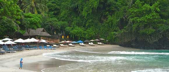 perasi beaches in bali