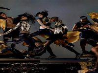 NikeLab x Olivier Rousteing Shoot