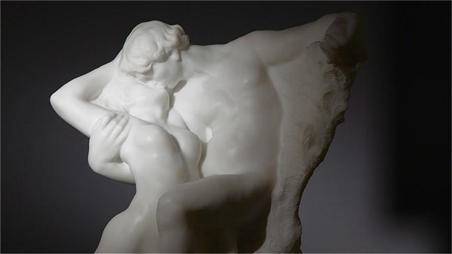 Rodin L'Eternal Printemps