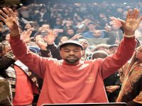 Kanye West To Hit The Road With Saint Pablo Tour