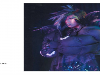 Missy Elliott for Marc Jacobs